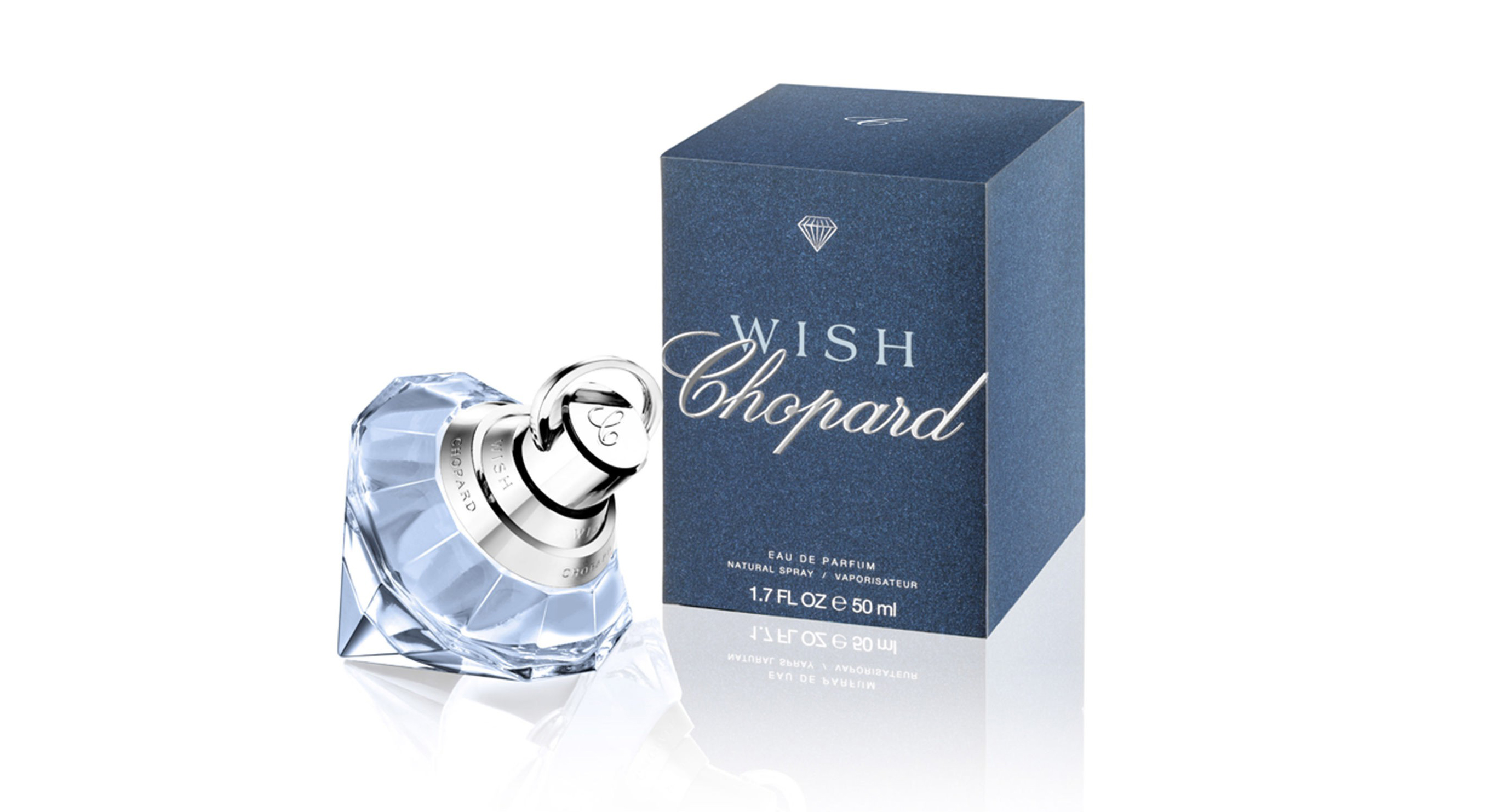 Chopard, Wish EDP