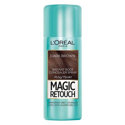 L'Oréal Paris, Magic Retouch, błyskawiczny retusz odrostów w spray'u