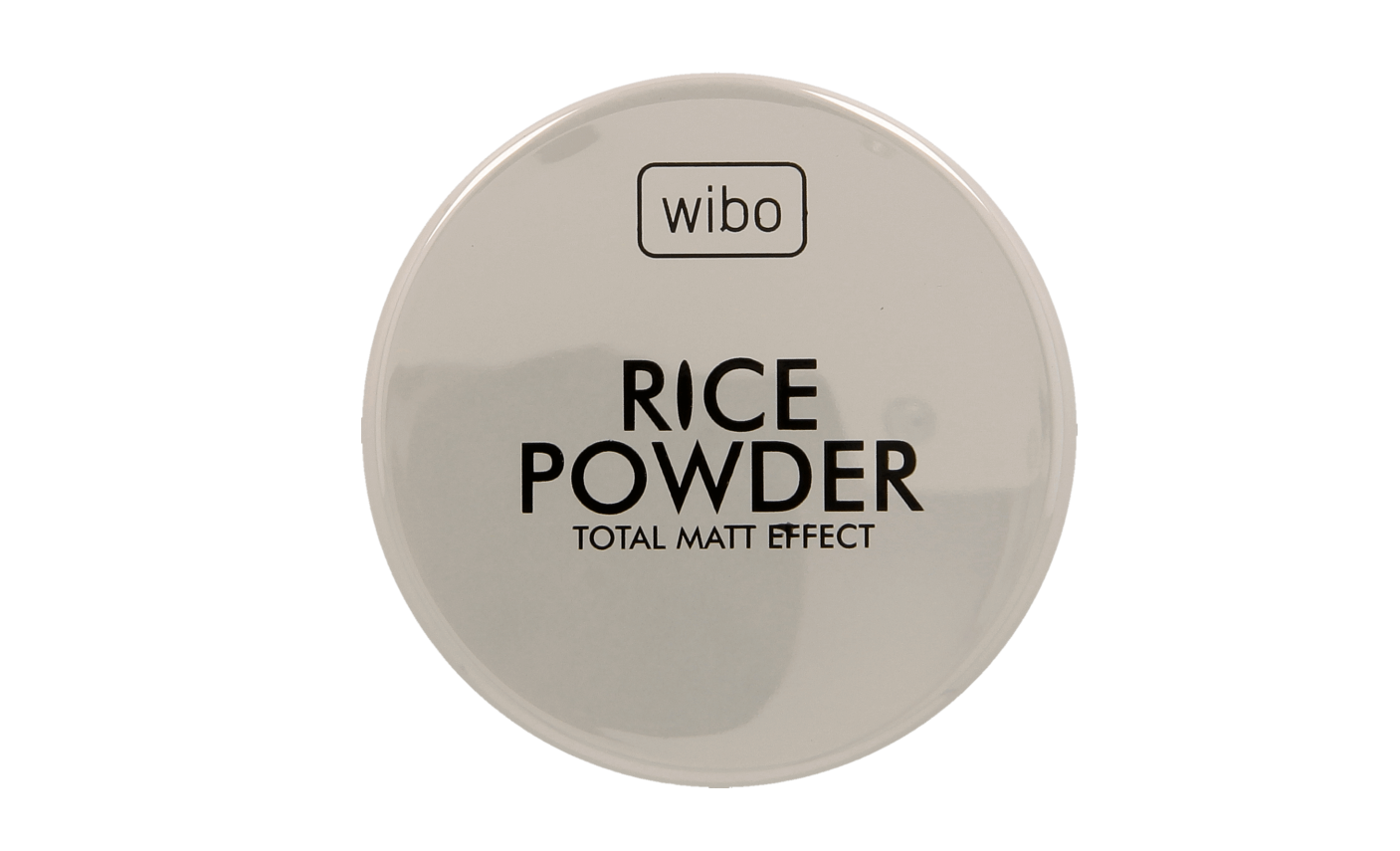 Wibo, Rice Powder, ryżowy puder sypki