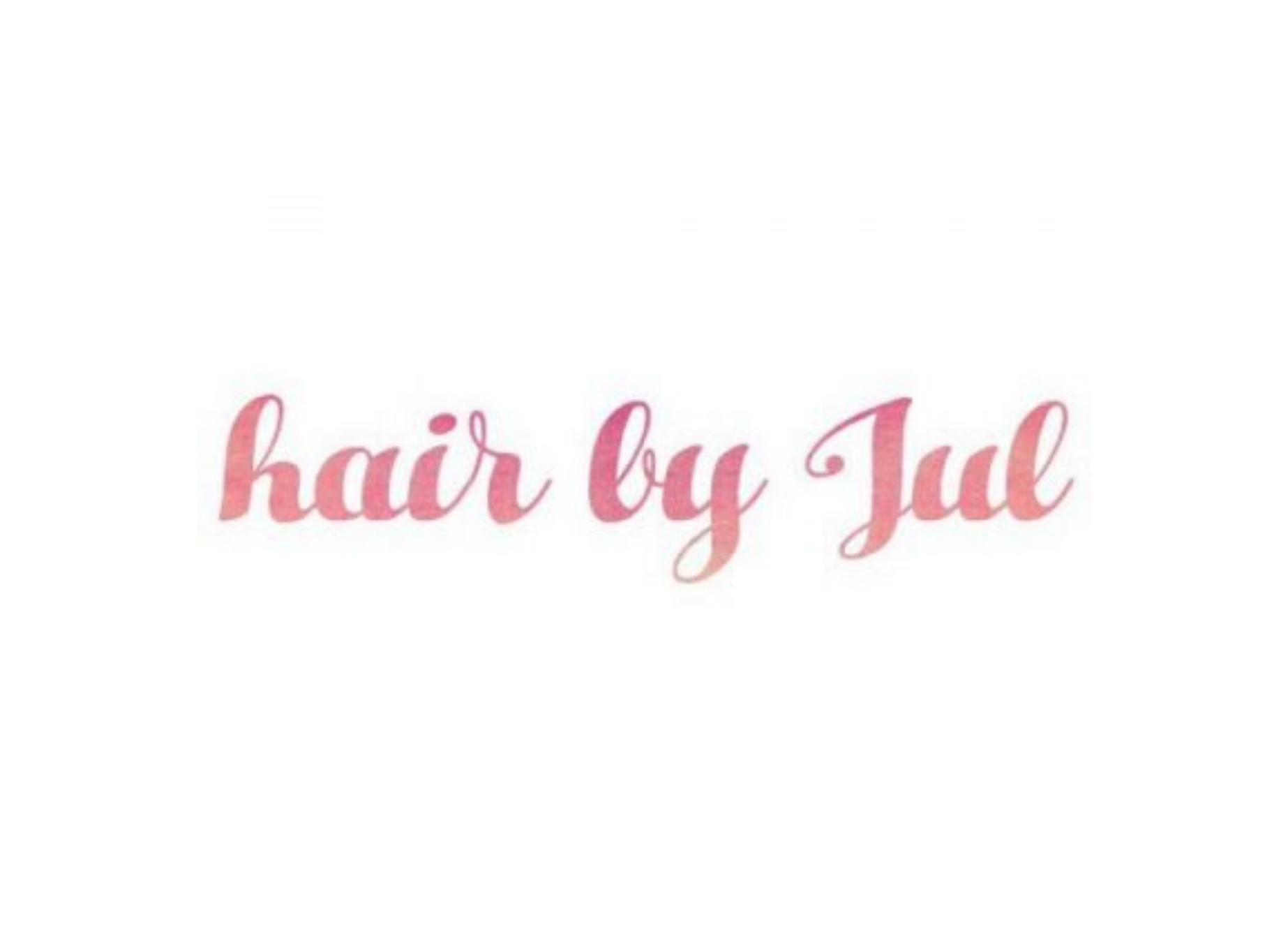HAIR BY JUL – FRYZURY KROK PO KROKU