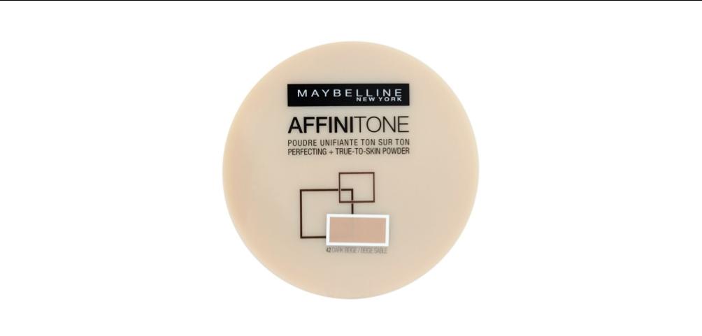 Maybelline, Affinitone, puder w kamieniu