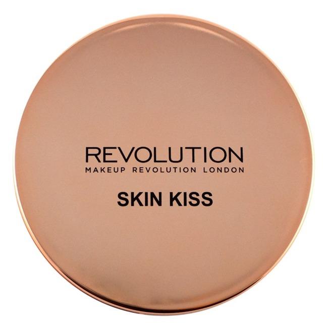 Makeup Revolution, Skin Kiss Bronze Kiss, bronzer
