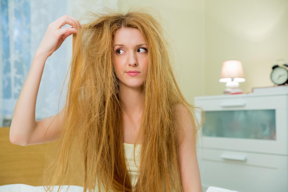 Bad Hair Day Poznaj 10 Trików Którymi Uratujesz Fryzurę