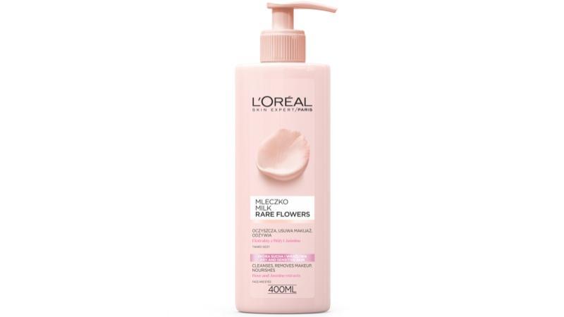 L'Oréal Paris, Skin Expert, mleczko do demakijażu