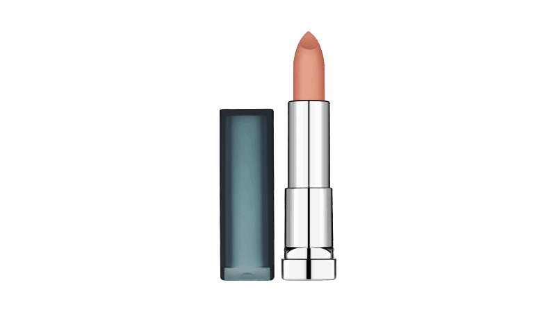 Maybelline, Color Sensational, Matte, szminka